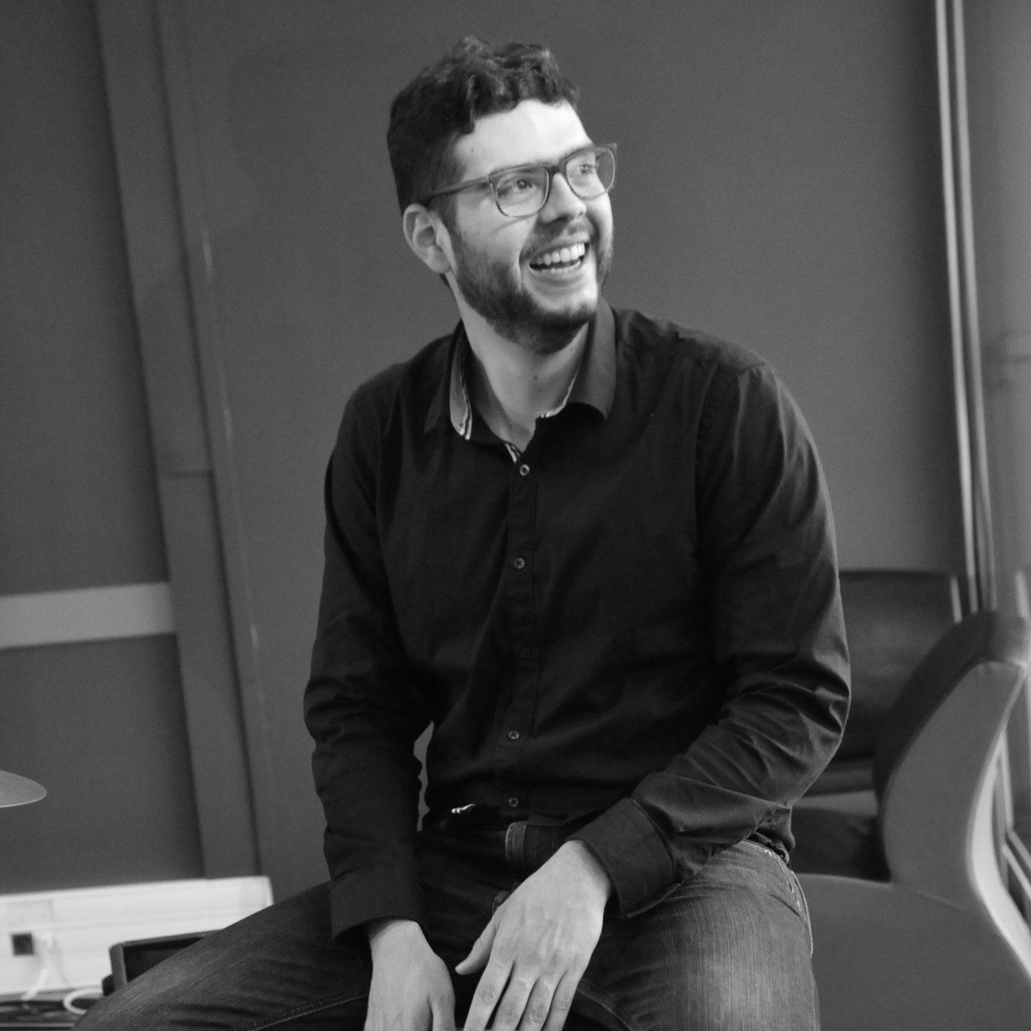 Juan Camilo Roldan - Batteur / percussionniste