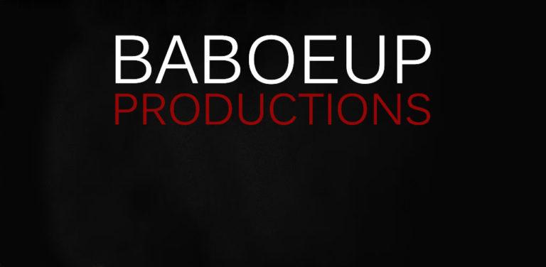 Logo de Baboeup Productions